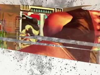 kunoichi Ibuki de Street Fighter X Tekken
