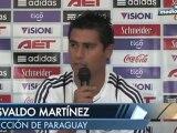 Medio Tiempo.com - Violencia en México, ahuyenta a jugadores paraguayos, 8 de Agoto del 2011