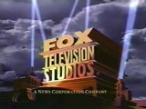 MiddKid Productions, Sony Pictures Television, Fox Television Studios, and FX Logos (2003)