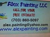 Oakton VA Painters www.AlexPainting.com 703-860-5097 Oakton VA House Painting , Oakton VA Painting Contractors , Oakton VA Interior & Exterior Painting , Oakton Exterior Painters , Oakton Residential Painters