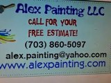 Ashburn VA Painters  www.AlexPainting.com 703-860-5097 Ashburn VA House Painters , Ashburn VA House Painting , Ashburn VA Residential Painters, Interior & Exterior painters in Ashburn VA