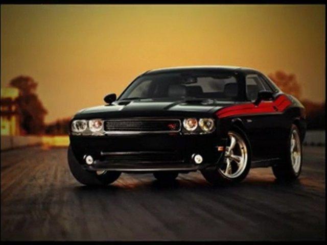 Autoworld Dodge 2011 Dodge Challenger