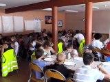 Un bon coup d'fourchette CCRB Sallanches 2011