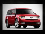 Future Ford of Sacramento 2012 Ford Flex