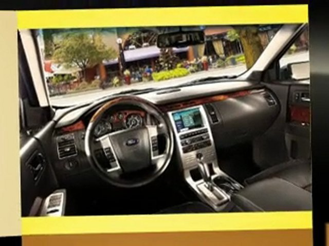 Preferred Ford 2012 Ford Flex