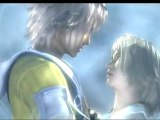 "Final Fantasy X-2 [10] ""Tidus"" devant Vegnagun"