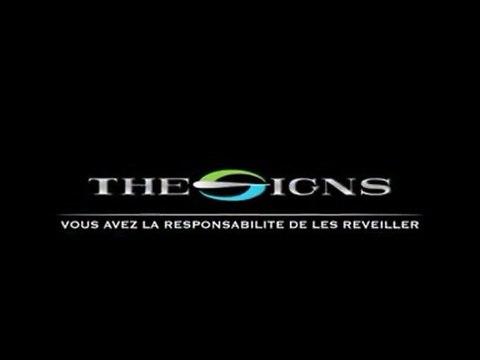 THE SiGNS 1 LE FILM part1 VOSTFR par Alimane Studios