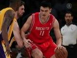 Le basketteur chinois Yao Ming prend sa retraite