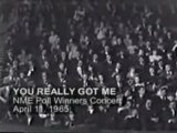 Kinks - You Really Got Me (Avril 1965)