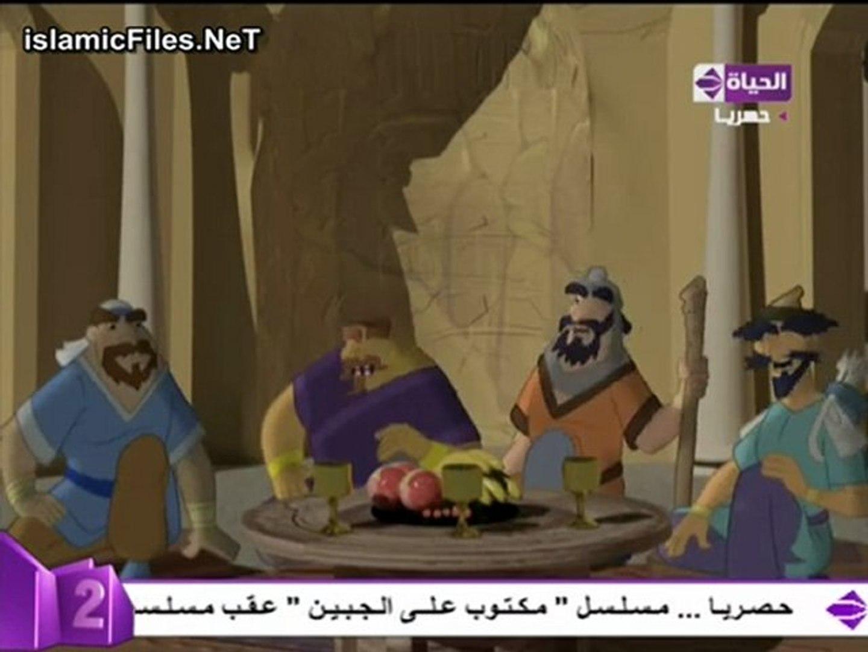 قصص الحيوان فى القرآن الحلقة الثالثة