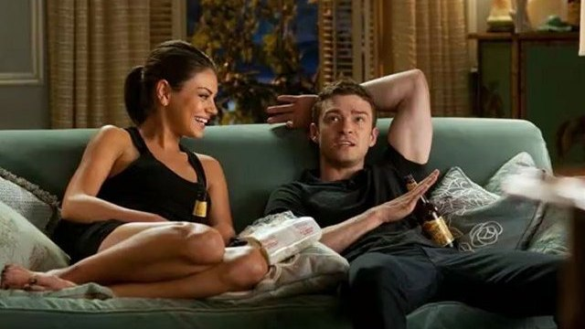 Friends with Benefits (2011) - FULL MOVIE - Part 8/10