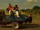 "Orishas - Video Promocional del disco ""El Kilo"" (2005)"