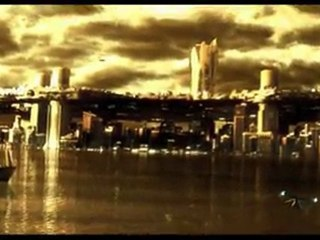 Le monde de 2027 à votre image de Deus Ex: Human Revolution