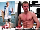 Muscle building ,  Muscle building programs