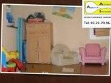 A vendre - maison -  NEUVY SAUTOUR (89570) - 3 pièces - 70m