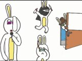 World Of Rabbits - 1. Le coup du lapin / explication