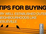 Leslieville Homes Info By Royal LePage Realtor Peter Tarshis