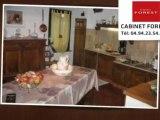 A vendre - maison - SOLLIES TOUCAS (83210) - 7 pièces - 240