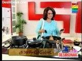 SHAAN KI LAZAT BUSHRA KAY SATH 4 AUG 11 P1