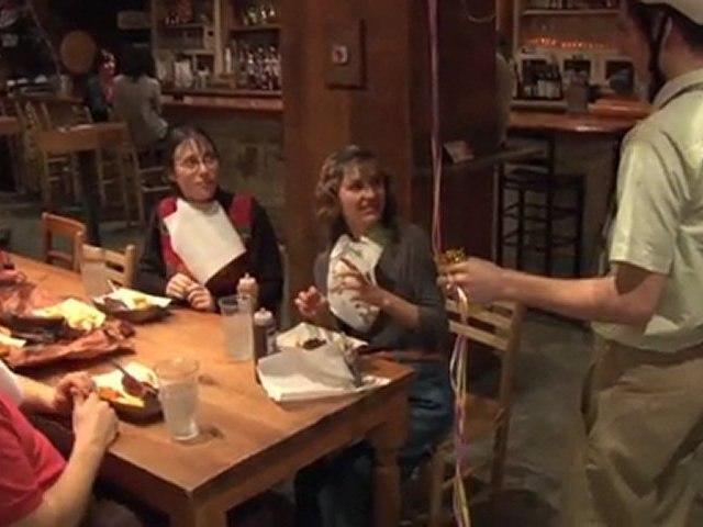 Kid Farm Deleted Scenes - Episode 7