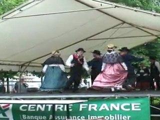 Les Amis D'Apione ( Fête de la Gentiane ) 17 Juillet 2011