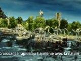 Anno 2070 - Teaser Gamescom