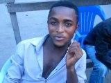 Témoignages des Congolais sur l'arrive de Kevin MOla à Kinshasa