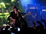Motorhead - Iron Fist (live)