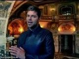 """Ricky Martin estrena single y videoclip de """"Frío"""""""