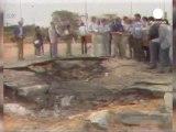 Libia: Tripoli smentisce la morte del figlio di Gheddafi