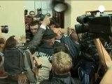Ukraine : l'opposante Ioulia Timochenko placée en...