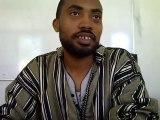 Sheikh Mohamed Bajrafil, Le jeûne et le voyage