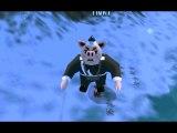 Les cochons de guerre - FilmGame 16