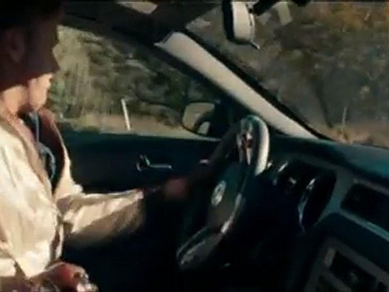 Drive Trailer Movie Trailer