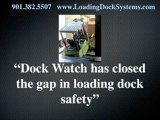 Loading Dock Systems, Loading Dock Safety