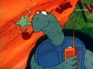 Russian animation: Fatum (wordless) 1992