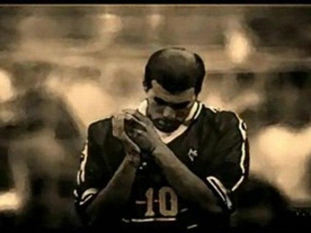 Hommage à Zinedine Zidane