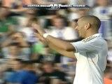 Real Madrid : Benzema cartonne déjà