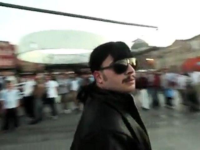 Ali Biçim - Just Pide