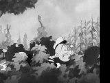 Popeye the Sailor - I'll Never Crow Again
