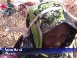 Somalie: un centre de nourriture pour que les somaliens restent