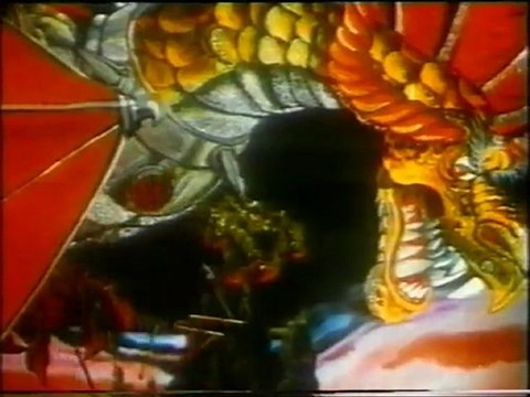 Russian animation: The Hobbit (+English subtitles) 1994