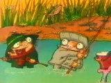 Russian cartoon: The Pilot Brothers Sometimes Go Fishing (+English & Russian subtitles) 1996