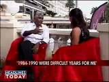 On The Couch with Koel 6th August 2011 Ashok Amritraj part 1