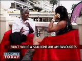 On The Couch with Koel 6th August 2011 Ashok Amritraj part 5