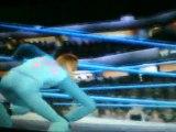 Smackdown Vs Raw 2010 Samus Aran Entrance