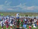 mongolie-(8)-danse du naadam a moron