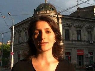 Anca Dudău (Bucarest)