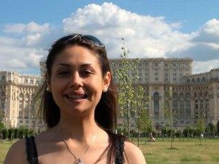 Sylvia Stan (Bucarest)