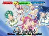 Yes! Pretty Cure 5 ! Opening